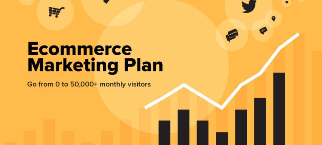 Ecommerce Marketing plan